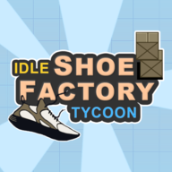 Idle Shoe Factory Tycoon APK