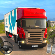 USA Truck Parking APK