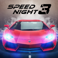 Speed Night 3 APK