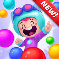 Bubble Shooter Story APK