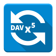 Managed DAVx⁵ APK