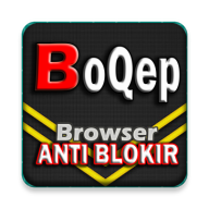 BF-BoQep Browser Anti Blokir APK