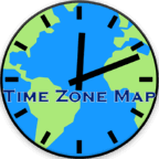 Time Zone Map APK