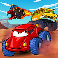 Car Eats Car Multiplayer APK