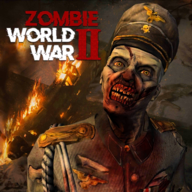 World War 2 Zombie Survival: WW2 Fps Shooting Game APK