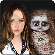 Sofia and her scary doll APK
