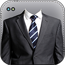 Man Suit Camera APK