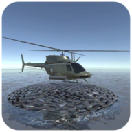 Helicopter Simulation APK