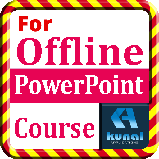 For PowerPoint Course APK