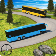 Bus simulator real driving APK
