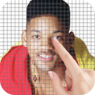 The Fresh Prince Color by Number - Pixel Art Game APK