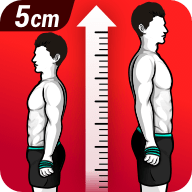 Increase Height Workout APK