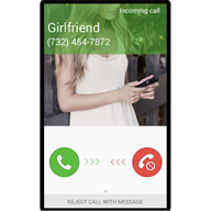 Fake Call Girlfriend Prank APK