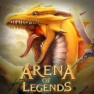 Lords of Arena APK