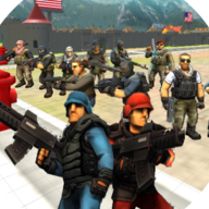 World War 3: Militia Wars APK
