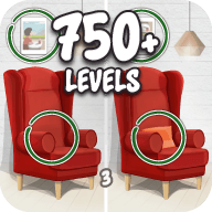 Find the difference - 333 levels APK