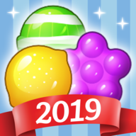 Sweetie Candy Match APK