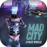 Mad City Online APK
