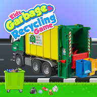 Garbage Truck : Recycling Game APK