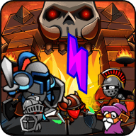 Kingdom Guardian: Rush Wars APK
