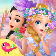 Princess Libby Secret Garden APK