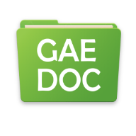 GAE Gestión Documental APK