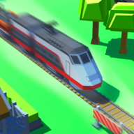 Idle Trains APK