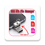 usb otg file manager APK