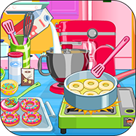 Cooking The Best Treats APK