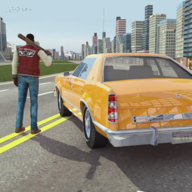 Grand City Robbery Crime Mafia Gangster Kill Game APK