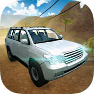 Extreme Off-Road SUV Simulator APK