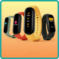 User Guide For Mi Band 5 APK