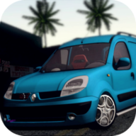 Kangoo Drift & Driving Simulator APK