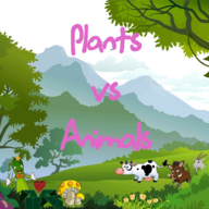 Plants vs Animals APK