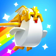 Jetpack Chicken APK