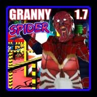 Granny Spider APK
