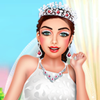 Princess Wedding Bride Part1 APK