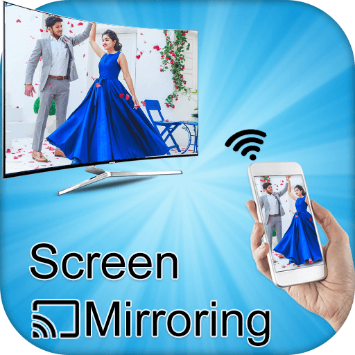 Cast to tv : Screen Mirroring For Smart TV APK