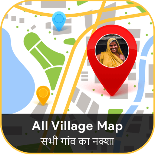 All Village Map of India APK