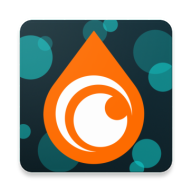 Crunchyroll Digital Drops APK