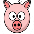Pig master spins and coins APK