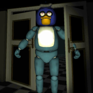 One night of jumpscare animatronic APK