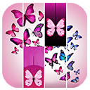 Butterfly Piano Tiles 2018 APK