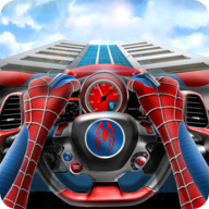 Drive Car Spider Simulator APK