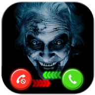 Chat With Scary Granny APK