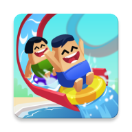 Idle Aquapark APK