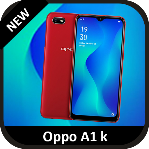 OPPO A1 K Themes APK