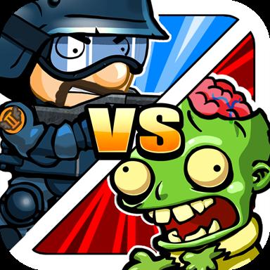 SWAT & Zombie APK