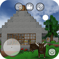 Mini Block Craft APK