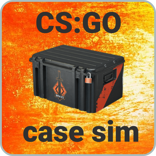CS:GO case simulator APK